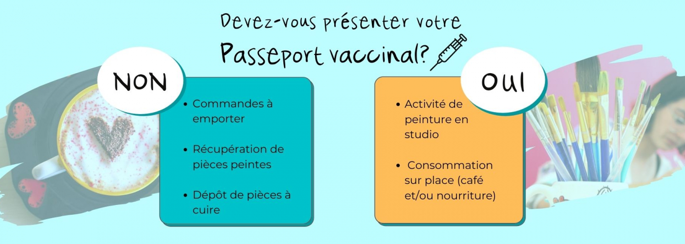 Soliloqui-Passeport vaccinal