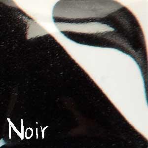 Peinture # Noir