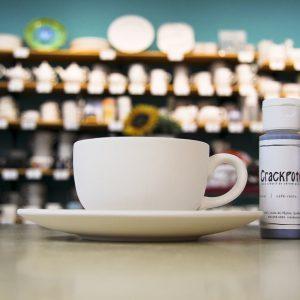 tasse ensemble café-vanille